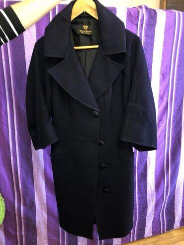 Продаю пальто, р 46 пр Турция.в отличном состоянии. приталенное. синег