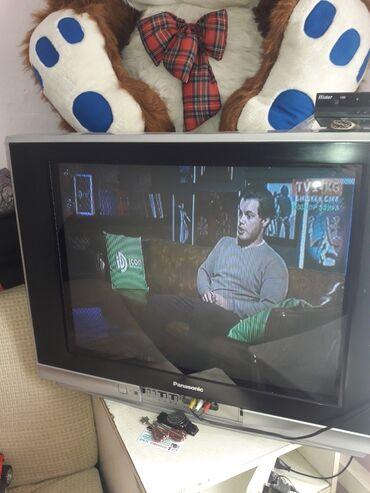 Продаю телевизор Панасоник 2000 сом отличном состоянии ресивер 300