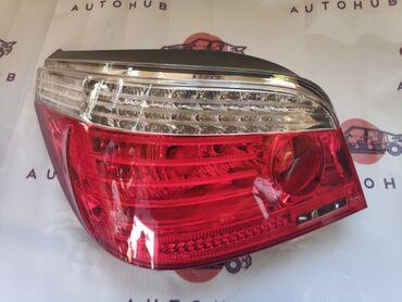 bmw 4 series gran coupe в Кыргызстан: Фара фонарь бмв  Bmw 5 Series E60 M54B30 2005