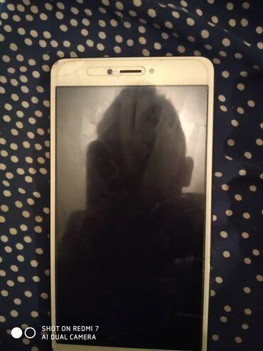 Электроника - Кочкор: Б/у Xiaomi Redmi Note 4 32 ГБ Черный