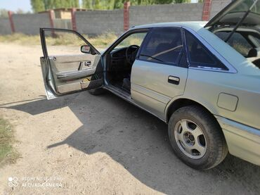 Mazda 626 2 л. 1990 | 12121 км