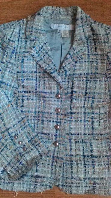 Brushalter-ali-manji - Srbija: Zara sako jako lep i moderan vel. 42 ali poneni je manji 38-40bez