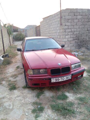 aftomat - Azərbaycan: BMW 320 2 l. 1991 | 24000 km