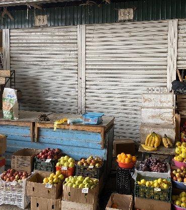 Продаем 2 контейнера в г. Токмок Центральный проход Наработанная точка