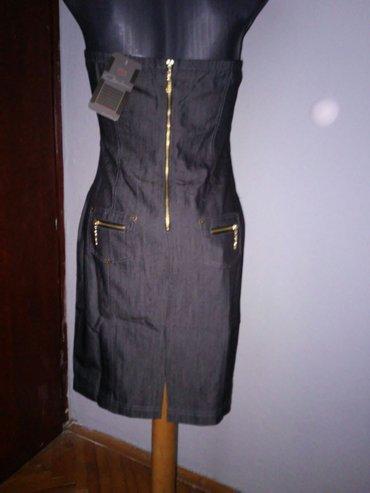 Nova top haljina cameleon vel m - Dimitrovgrad - slika 3
