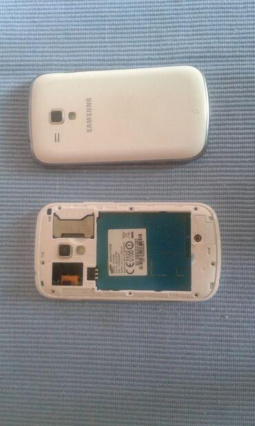 Mobilni telefoni - Ruma: Dva samsung tel 7562jedan bez displeja za delove drugi ne reaguje tac