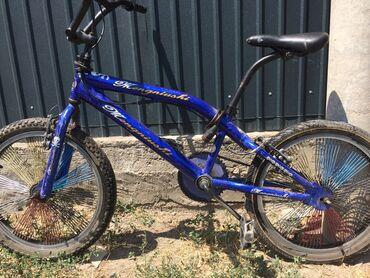 Продается хороший велосипед BMX
