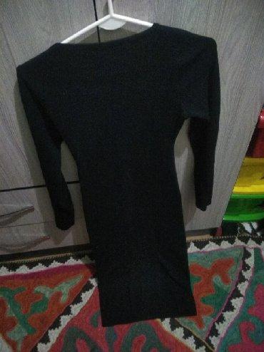 туника женская теплая в Кыргызстан: Туника длинная тёплая Раз 46-48