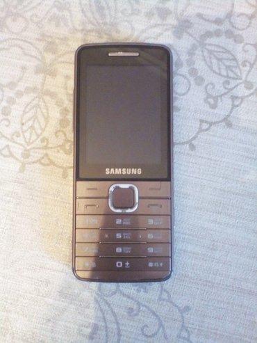 Bakı şəhərində Samsung S5610 telefonu.Telefon ZAPCAST kimi satilir.Telefona bashqa