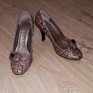 туфли кожзам в Кыргызстан: Женские туфли 35