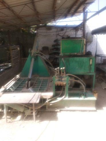 Продаю пресс для металла в Бишкек
