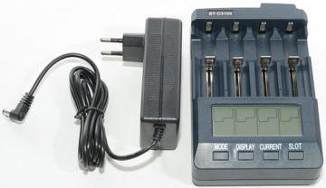 Зарядка для пальчиковых батареек  доставка по городу 100с в Бишкек
