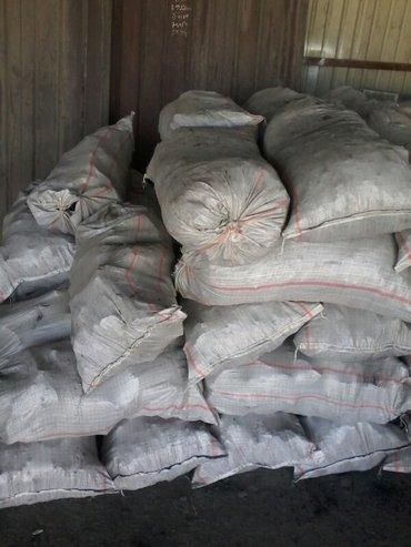 требуется продавец угля в мешках район арча бещик  в Бишкек