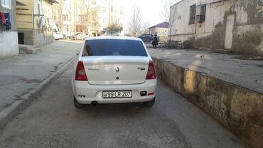 renault logan 2019 - Azərbaycan: Renault Logan 1.4 l. 2012 | 280000 km