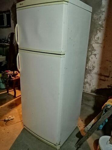 70 200 f4 в Азербайджан: Б/у холодильник