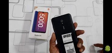 Navahıda: İşlənmiş Xiaomi Redmi 8A 32 GB qara