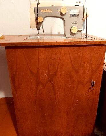 Электроника - Михайловка: Продаётся швейная машинка Веритас. Находится в г.Каракол
