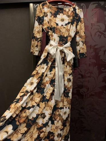 Платья в Чаек: Продаю платье. M