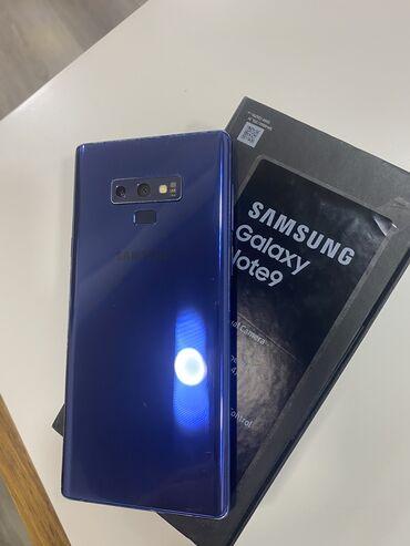 Samsung Galaxy Note 9 | 128 GB