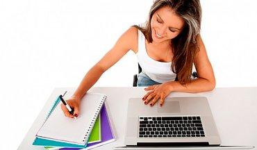 Компьютерные курсы. Обучение в Душанбе