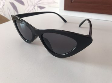 Cat eye sunglasses. Asosdan sifariw edilib
