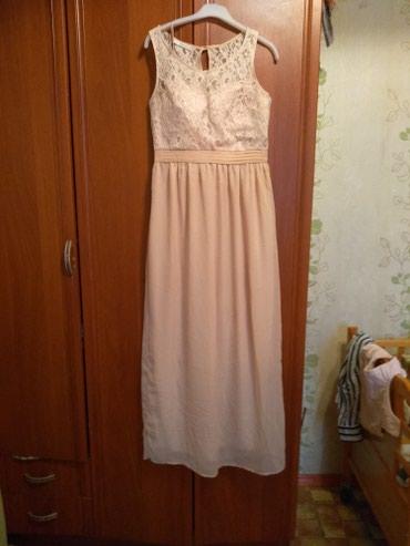 Продаю красивое платье 46-48 размера цена 500 в Лебединовка