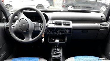Renault Clio 1.4 l. 1997 | 260000 km