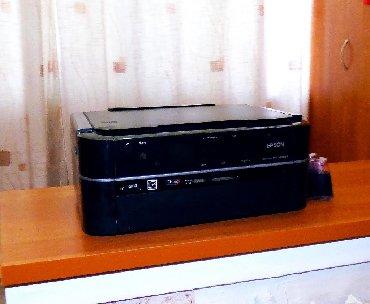 6ти цветный фото-принтер / МФУ 3в1, для в Бишкек