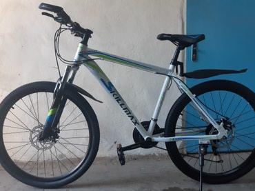 Продаю новый фирменный велосипед. в Бишкек