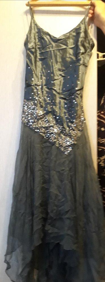 Платье новое размер 48(Индия) в Бишкек