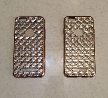 6s-qutusu - Azərbaycan: Iphone 6s çexol, ikisi bir qiymətinə