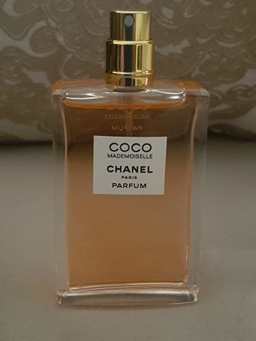 COCO MADEMOISELLE CHANEL PARFUM EXTRAIT (NOT EDP/EDT) 35ml original σε Thessaloniki