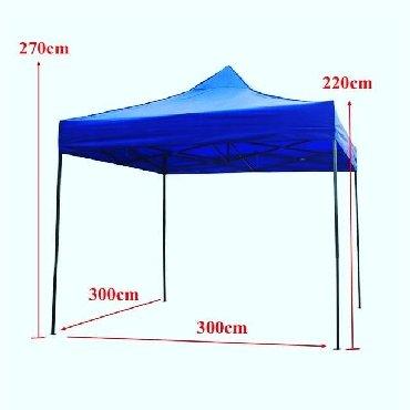 Продажа шатров. Новые хорошее качество и плотная ткань 2×2  2×3  3×3