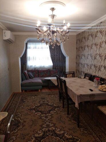гаражный ремонт - Azərbaycan: Mənzil satılır: 3 otaqlı, 67 kv. m