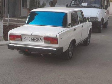 VAZ (LADA) 2107 1.6 l. 2005 | 185000 km