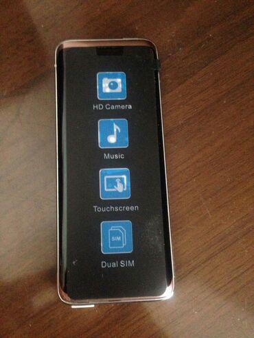 mobile - Azərbaycan: Digər mobil telefonlar
