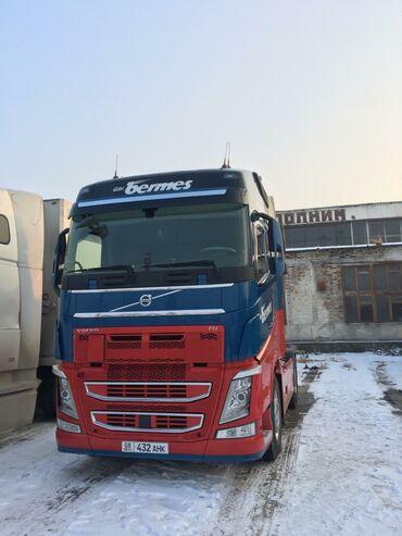 Транспорт - Ленинское: Вольво. 500 полная комплектация Адеблю отключён в Литве и Прицеп