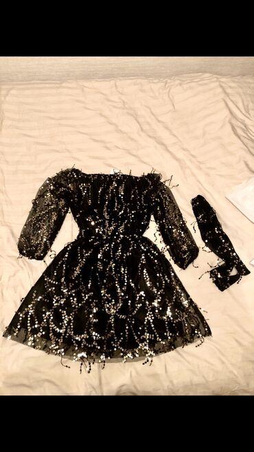 qizili donlar - Azərbaycan: Дизайнерское брендовое платье. Надела всего один раз и была звездочкой