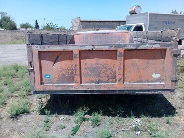 Yük və kənd təsərrüfatı nəqliyyatı İmişlida: Yük maşınları