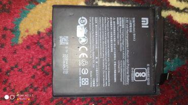 Батарейка от Redmi note 4X долго стояла в шкафуСостояние отличное ток