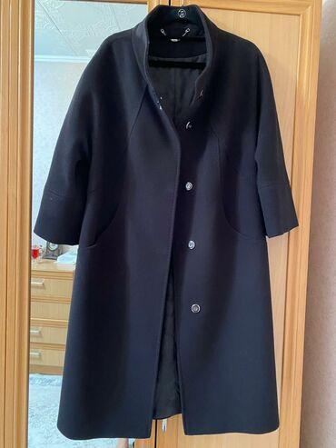 туры в японию из бишкека в Кыргызстан: Продаю! чёрное, турецкаякачество 100% пальто 48го размера Очень крас