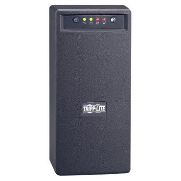 аккумуляторы для ибп 18 а ч в Кыргызстан: ИБП OMNIVSINT800 обеспечивает стабилизацию напряжения, подавление