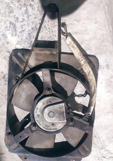 ваз центр бишкек in Кыргызстан   ВАЗ (ЛАДА): Вентилятор элек.для охлаждения Ваз 2101-07