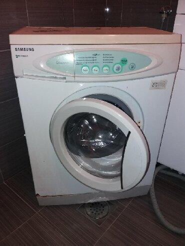 Samsung x500 - Srbija: Mašina za pranje