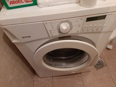Prodajem masinu za pranjeispravna