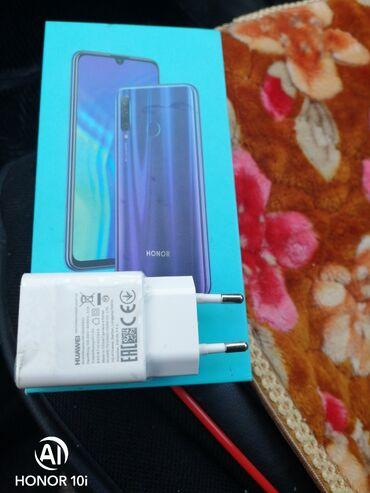 Honor - Кыргызстан: Цена оканчательно 10 мин сомТелефон жакшы абалда. 128g