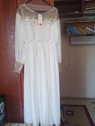 honda lead 48 в Кыргызстан: Новая платья 48 размера