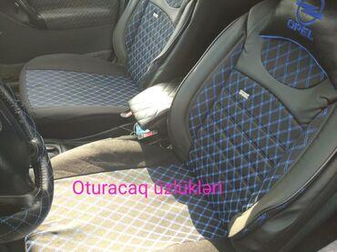 islenmis avtomobiller - Azərbaycan: Avtomobiller ucun oturacaq uzluyu