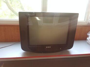 Телевизор BEKO диагональю 32/22. А хорошем рабочем состоянии