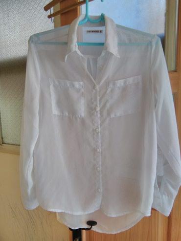 Terranova košuljica - skroz providna - Kragujevac